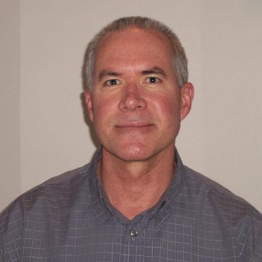 Dr. Douglas Sharpe, O.D.
