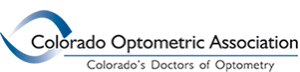 Colorodo Optometric Association logo